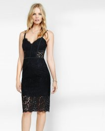What to Wear to a Fall Wedding - 1