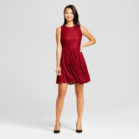 What to Wear to a Fall Wedding - 2