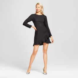 What to Wear to a Fall Wedding - 3