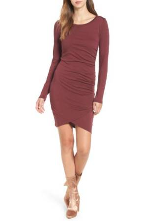 What to Wear to a Fall Wedding - 5